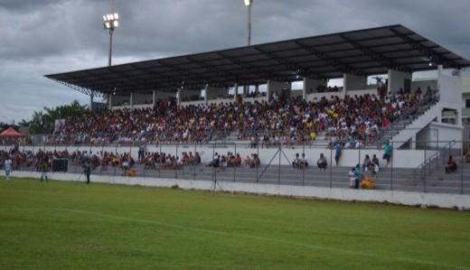 Guaporé X União Cacoalense: Estádio Aglair Tonelli poderá receber o torcedor no domingo