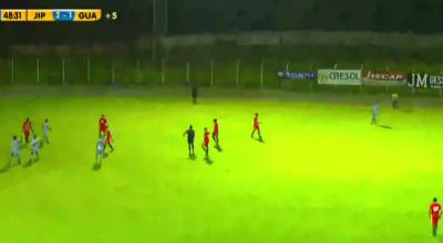 Ji-Paraná vence Guaporé e assume liderança da tabela do Grupo B do Campeonato Rondoniense