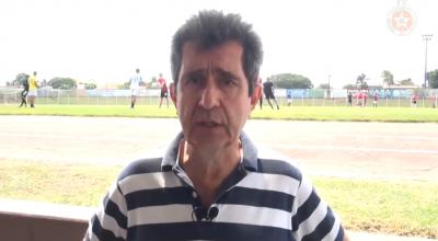 """Jogadores do Guaporé ganharão """"Bicho"""" por empate; diretoria entende que erro da arbitragem interferiu no resultado"""