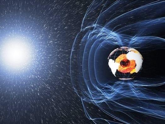 O norte magnético da Terra está mudando rapidamente. O que isso significa?