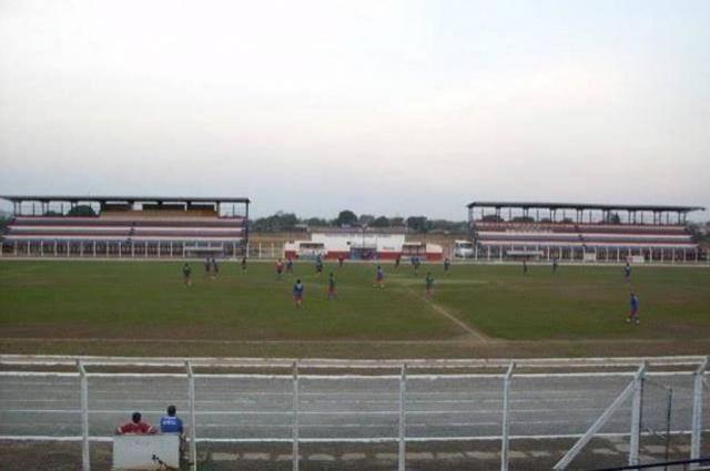Prefeitura de Vilhena não apresenta laudos de estádio e prejudica time da cidade no Campeonato Estadual