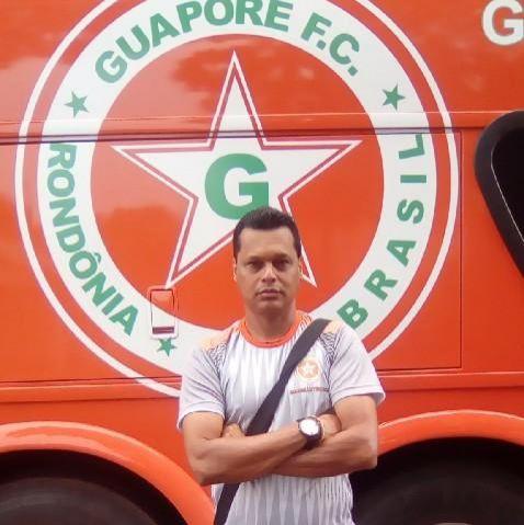 """""""Vamos em busca dos três pontos"""", diz Bebeto Amorim"""