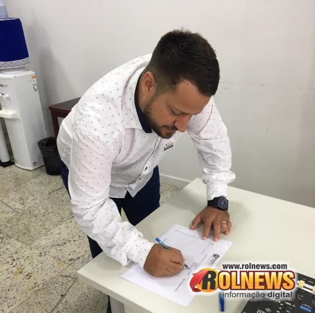 Vereador Uender Nogueira conduzirá ação civil pública para debater aumento da tarifa da energia