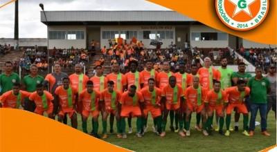 Rondoniense: Guaporé enfrenta Barcelona em Vilhena neste domingo