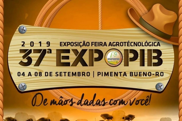 37ª Expopib terá shows com Maiara e Maraísa, Bruno e Barretto e Conrado e Aleksandro