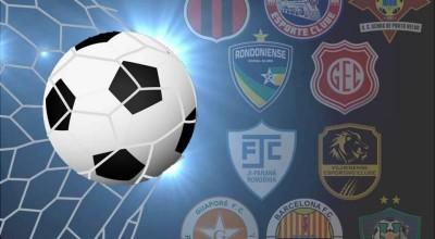 91 gols já foram marcados no Campeonato Rondoniense; Leleco lidera a artilharia com 6 gols