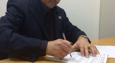 Assinado decreto que agiliza documentação de Alvará, sanitário e ambiental em Rolim