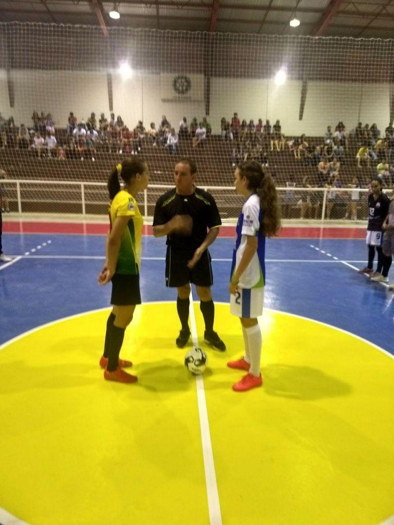 Autarquia realizará campeonato de futsal feminino em Rolim