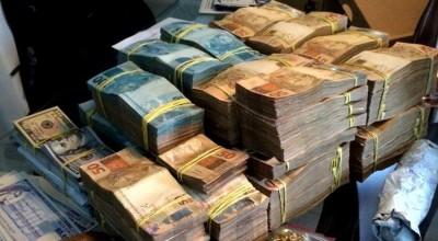 Bandidos invadem casa de policial civil, roubam R$ 50 mil e três armas de fogo