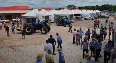 Cacoal movimentou negócios para Rondônia Rural Show