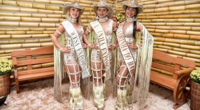 Concurso para rainha da 21ª Expoac está com inscrições abertas em Cacoal, RO