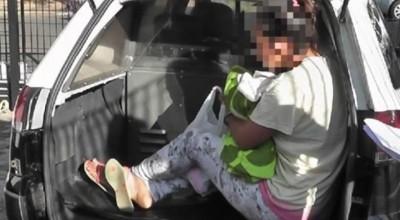 Condenada por participar do estupro de criança de 10 anos em Rondônia é presa no interior de São Paulo