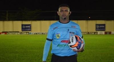FFER sorteia árbitros para 9ª rodada do Rondoniense
