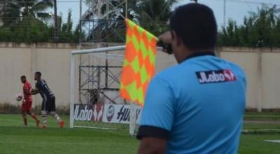 FFER sorteia árbitros para última rodada do Rondoniense 2019