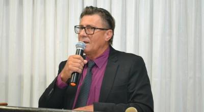 Francisco Venturini pede a contratação de mais nutricionistas para as escolas do município