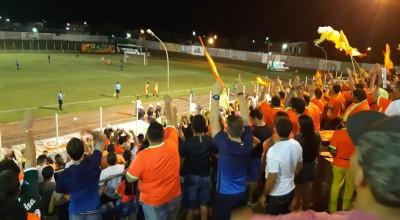 Guaporé vence União Cacoalense por 3 a 0 no Cassolão