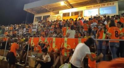 Guaporé x Ji-Paraná: duelo que vale vaga na semifinal