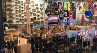 Inscrições para artesãos comercializarem produtos na 8ª Rondônia Rural Show encerra dia 29 de abril