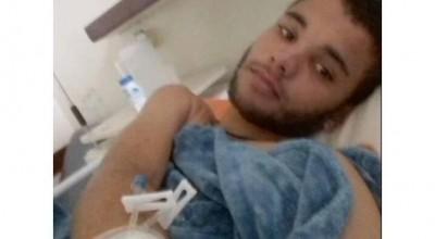 Jovem com câncer no intestino morre após fugir de hospital para realizar desejo de comer hambúrguer