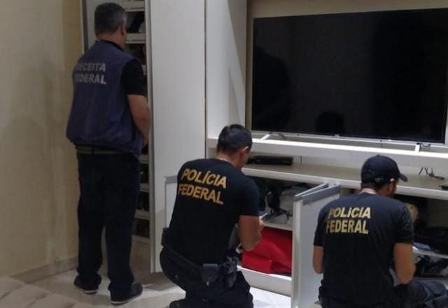 Operação da PF em Rondônia, Pará e Mato Grosso desarticula quadrilha que gerou prejuízos de mais de R$ 300 milhões