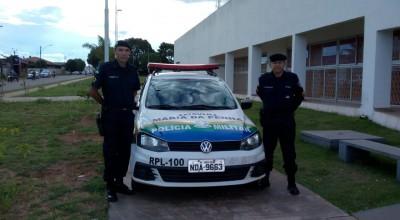 Maria da Penha: PM terá patrulha exclusiva em Rolim