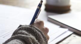 Prazo para escolas inscreverem alunos em concurso de redação de cartas termina nesta sexta-feira