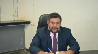 Presidente da Câmara cobra cumprimento de lei que autoriza parcelamento da taxa de lixo em Rolim