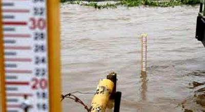 Rio Madeira desce quase meio metro mas semana será de chuva
