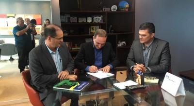 Rolim de Moura adere ao planejamento estratégico do Movimento Rondônia  pela Educação
