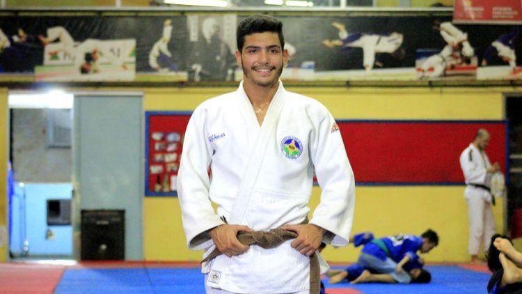 Ruan Gladson vence seletiva e vai representar RO no Campeonato Brasileiro de Judô