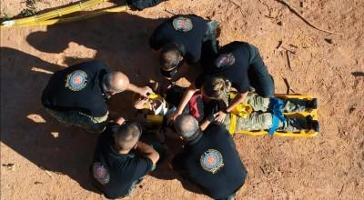Saiba como fazer um curso para ser um profissional especializado em resgate e transporte aeromédico