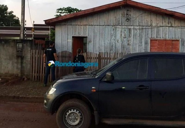 São Francisco: Servidores gastavam dinheiro de propina com prostitutas em Rondônia