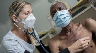 Tuberculose soma mais de três mil casos no Estado
