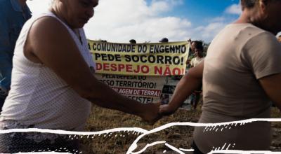 Audiência Pública promove lançamento do Caderno de Conflitos no Campo Brasil 2018