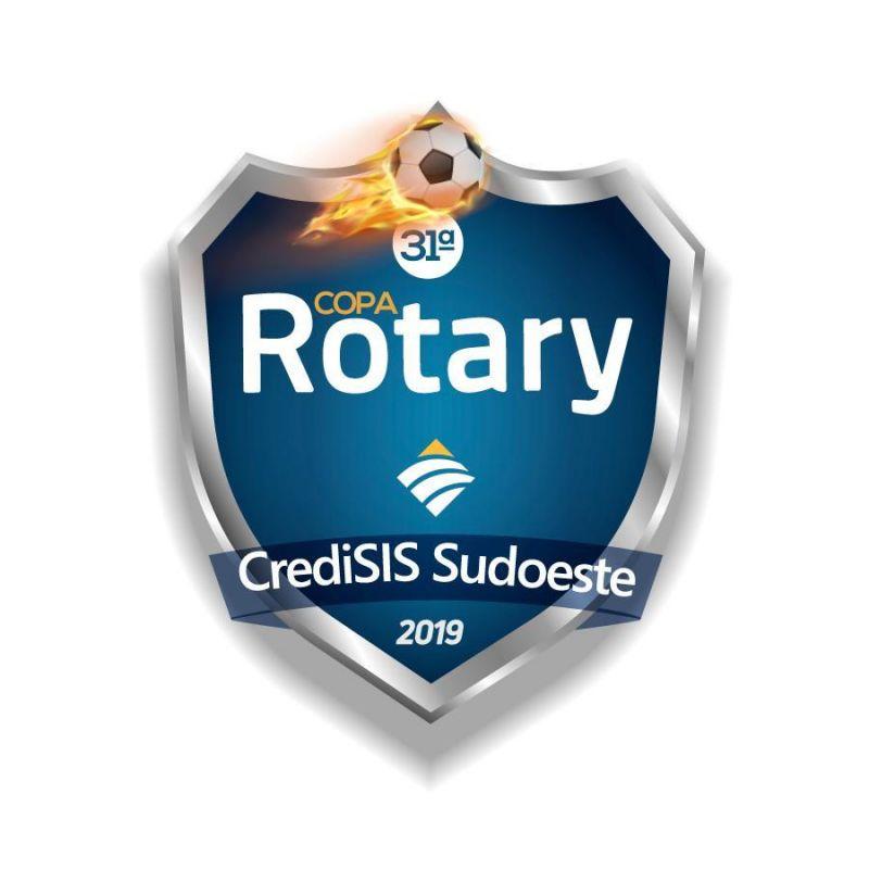 Copa Rotary: BOLETIM 04 – RODADA DE 11/04/2019