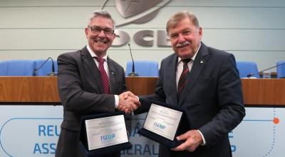 Dirigente do Sicredi é eleito presidente do Fundo Garantidor das Cooperativas de Crédito