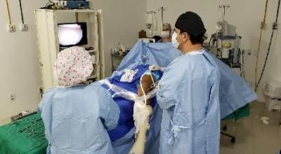 Dois jogadores do Real Ariquemes passam por cirurgias