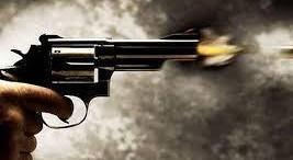 Homem sofre tentativa de homicídio por disparo de arma de fogo
