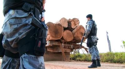 MPF recomenda que órgãos ambientais intensifiquem ações nas unidades de conservação de Rondônia