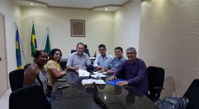 Prefeitura de Rolim de Moura em parceria com o Governo do Estado realizará a fase municipal do JOER