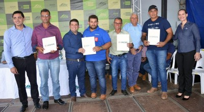 Rodada de Negócios reúne produtores, empresários e artesãos em Rolim de Moura