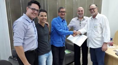 Rolim: Associados comemoram números do Sicredi e cooperativa apoiará promoção da Acirm