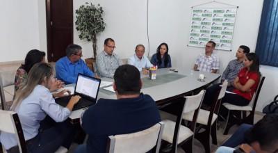 Rolim de Moura adere ao Movimento Rondônia pela Educação