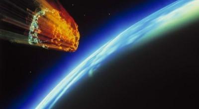 Asteroide passará perto da Terra em 2029 e poderemos vê-lo no céu a olho nu