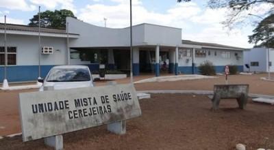 Atropelado acidentalmente pelo próprio pai, garotinho de 02 anos morre e comove a cidade de Cerejeiras