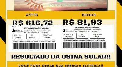 Brasil atinge 10 mil empresas de energia solar e cerca de 20 mil empregos. Jags Sol é referência em Rondônia