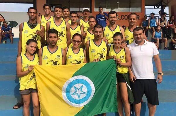 Com apoio da Autarquia de Esportes equipes de Rolim de Moura participarão da fase Regional do JIR em Alta Floresta