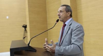 Deputado Lazinho da Fetagro reivindica UTI Neonatal para Cacoal