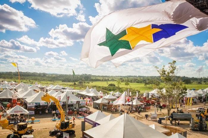 Detalhes mostram a força do agronegócio na 8ª Rondônia Rural Show
