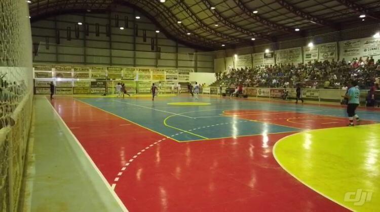 Final da 31º Copa Rotary é nesta quinta-feira, 09 em Rolim de Moura
